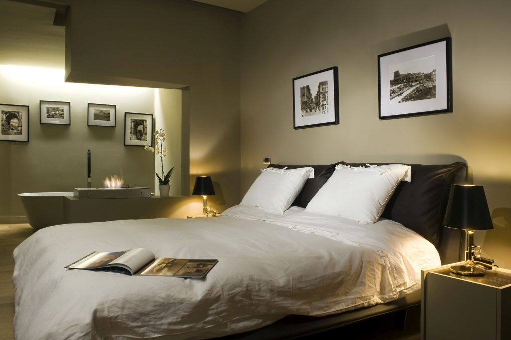 Hotel ''Champ de Mars'' - Roma